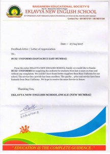 Eklavya New English High School